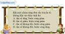 Bài 24.4, 24.5, 24.6 trang 65 SBT Vật Lí 12