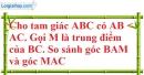 Bài 7* trang 37 SBT toán 7 tập 2