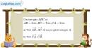 Bài 2.16 trang 91 SBT hình học 10