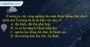 Câu 6 trang 67 SBT địa 12