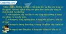 Câu 3 trang 71 SBT địa 12