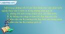 Câu 2 trang 72 SBT địa 12 - Bài 24