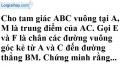 Bài 15 trang 38 SBT toán 7 tập 2