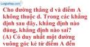 Bài 2.1, 2.2, 2.3 phần bài tập bổ sung trang 39 SBT toán 7 tập 2