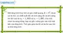Bài 24.10  trang 66 SBT Vật Lí 12
