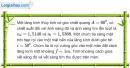 Bài 24.11 trang 66 SBT Vật Lí 12