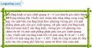 Bài 24.12 trang 66 SBT Vật Lí 12