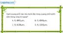 Bài 27.11  trang 77 SBT Vật Lí 12