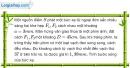 Bài 27.13 trang 77 SBT Vật Lí 12