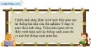 Bài V.15 trang 82 SBT Vật Lí 12