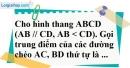 Bài 13 trang 85 SBT toán 8 tập 2