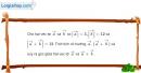 Bài 2.19 trang 92 SBT hình học