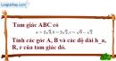 Bài 2.31 trang 101 SBT hình học 10