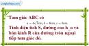 Bài 2.32 trang 101 SBT hình học 10