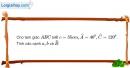 Bài 2.40 trang 102 SBT hình học 10