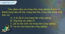 Câu 7 trang 89 SBT địa 12