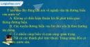 Câu 6 trang 95 SBT địa 12
