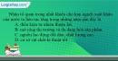 Câu 3 trang 98 SBT địa 12