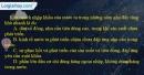 Câu 5 trang 99 SBT địa 12