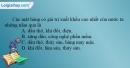 Câu 7 trang 99 SBT địa 12