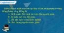 Câu 3 trang 110 SBT địa 12