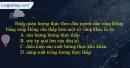 Câu 4 trang 110 SBT địa 12