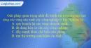 Câu 3 trang 120 SBT địa 12