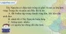 Câu 5 trang 123 SBT địa 12