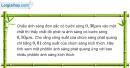 Bài 32.13 trang 93 SBT Vật Lí 12