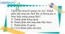 Bài VI.4, VI.5, VI.6 trang 102 SBT Vật Lí 12