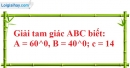 Bài 2.53 trang 104 SBT hình học 10