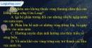 Câu 3 trang 131 SBT địa 12
