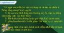 Câu 7 trang 132 SBT địa 12
