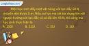 Bài 24.5, 24.6, 24.7, 24.8 trang 58 SBT Vật lí 10