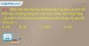 Bài 25.1, 25.2, 25.3, 25.4 trang 59 SBT Vật lí 10