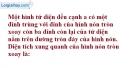 Bài 2.34 trang 64 SBT hình học 12