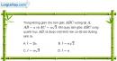 Bài 2.47 trang 66 SBT hình học 12