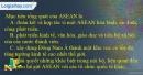 Câu 4 trang 82 SBT địa 11