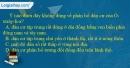 Giải câu 5 trang 88 SBT địa 11