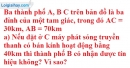 Bài 25 trang 41 SBT toán 7 tập 2