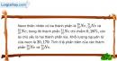 Bài 35.13 trang 107 SBT Vật Lí 12