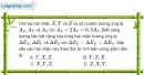 Bài 36.10, 36.11 trang 109 SBT Vật Lí 12
