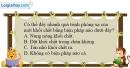 Bài 37.13, 37.14 trang 113 SBT Vật Lí 12