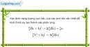 Bài 39.10 trang 118 SBT Vật Lí 12
