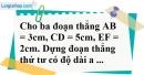 Bài 16 trang 86 SBT toán 8 tập 2