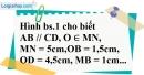 Bài 2.1 phần bài tập bổ sung trang 86 SBT toán 8 tập 2