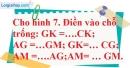 Bài 31 trang 42 SBT toán 7 tập 2