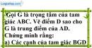 Bài 34 trang 42 SBT toán 7 tập 2