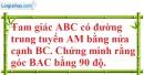 Bài 39 trang 43 SBT toán 7 tập 2