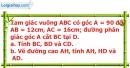 Bài 23 trang 88 SBT toán 8 tập 2